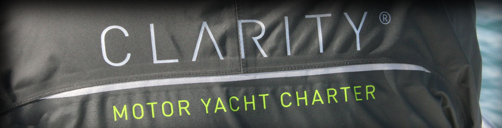 About Clarity Motor Yachts