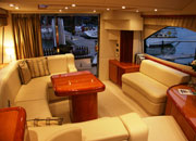 Sunseeker Manhattan 50 Motor Yacht for Charter - Solent, West Country, London, UK