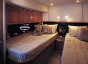 Sunseeker Manhattan 64 Motor Yacht for Charter - Solent, UK