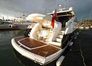 Sunseeker Predator 72 Motor Yacht for Charter - Solent, UK